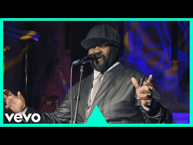 Home - Gregory Porter Music