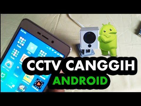 Xiaomi Xiaofang cctv kecil bisa ngobrol inilah Review SMART CCTV murah
