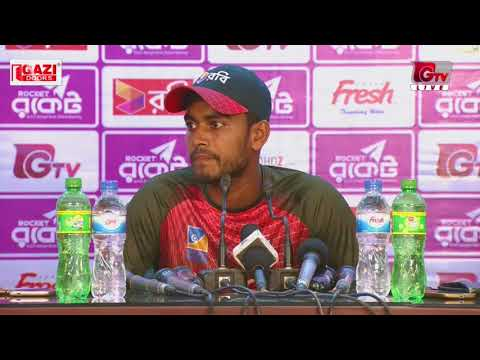 Mehidy Hasan's Press Conference after Bangladesh vs Sri Lanka 2nd Test Day 02