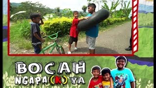 Download Video [FULL] BOCAH NGAPA(K) YA (24/02/19) MP3 3GP MP4