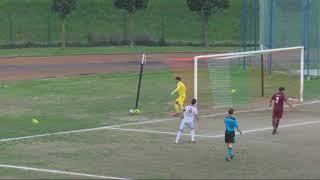 Eccellenza Girone B Lastrigiana-Foiano 2-0
