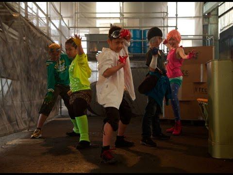 新宿ゴールデン街を舞台に少年たちが躍動するアクション!映画『SHADOW KIDS』予告編