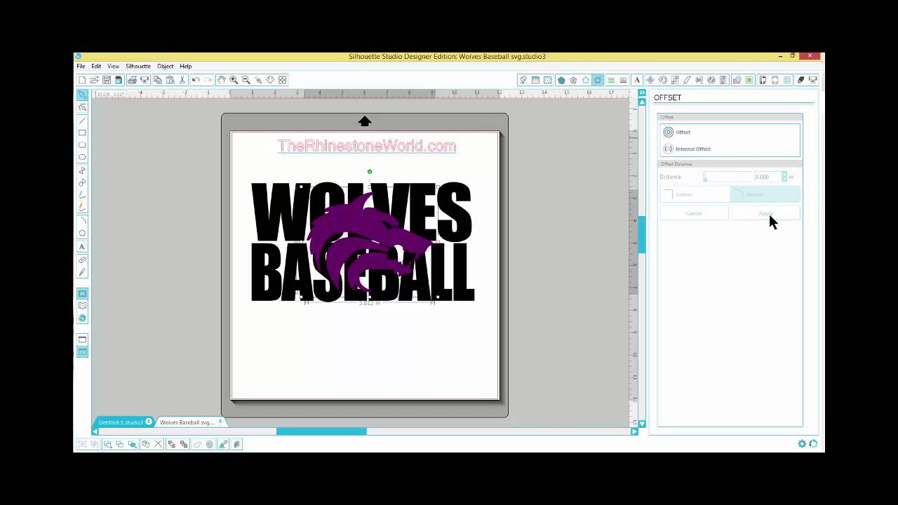 How To Create A Custom Shirt And Decal Design In Silhouette - Decal graphics software