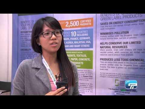 ecotechTube - Singapore Environment Council