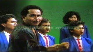 Harvey Malaihollo - Indonesia Jaya (Original Music Video & Clear Sound)