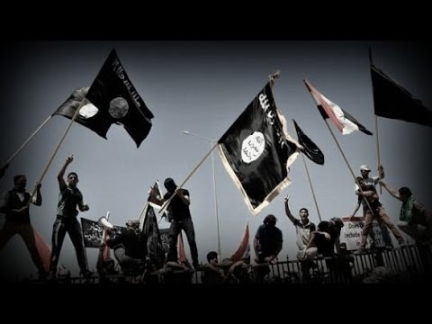 Vijay Prashad on How Islamic State Grew Out of US Invasion of Iraq