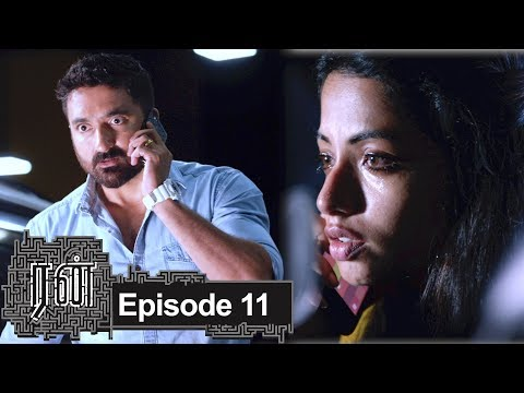 RUN Episode 11, 17/08/19