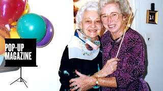 Best Friends for 74 Years   Pop-Up Magazine