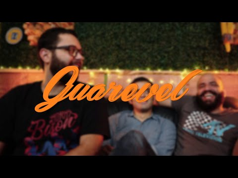 Guarevel Sesiones - Múcaro