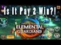 Might & Magic: Elemental Guardians | Is It Pay-2-Win?