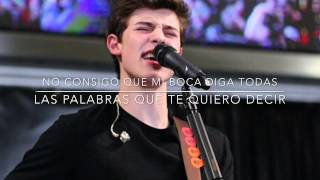 Imagination - Shawn Mendes (Español)