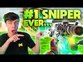 HOW TO BECOME PRO SNIPER in UNDER 24 HOURS...  (COD Mobile)
