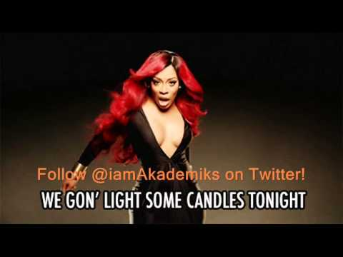 k michelle light some candles