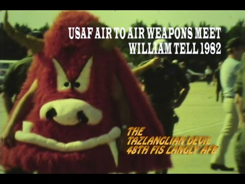 william tell weapons meet
