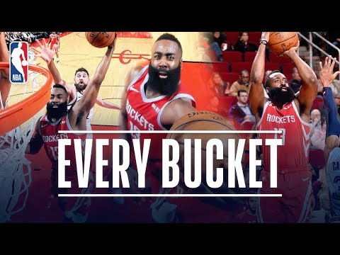 James Harden Joins ELITE Scoring Company