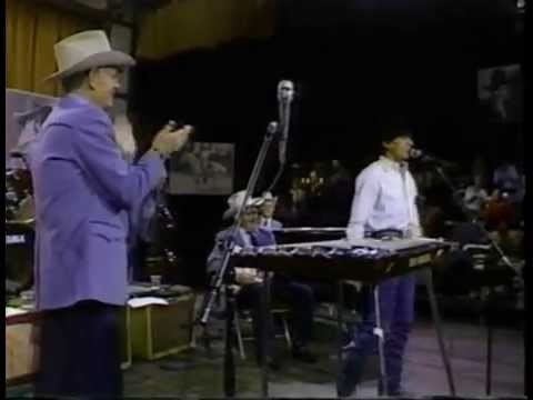 George Strait & the Texas Playboys - Right or Wrong