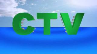 MOCK Channel Television Ident - ITV Channel Islands