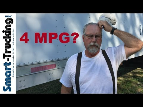 Getting the Best Fuel Mileage - New Truck or Older Truck?