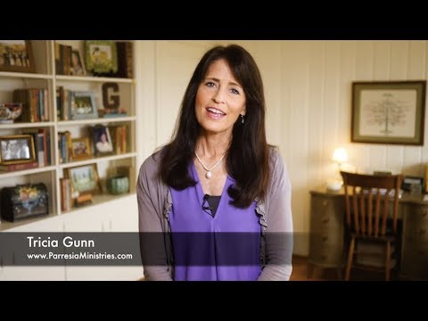Tricia Gunn endorses New Nature Ministries (by Ryan and Kylie Rufus)