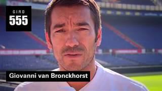 Giovanni van Bronckhorst - Nederland helpt Sulawesi