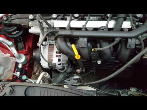 2013) Hyundai I20 1 2 Petrol 16v Manual (Engine Code - G4LA-K3
