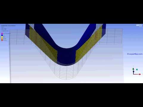 Simulation Video Bending Doovi