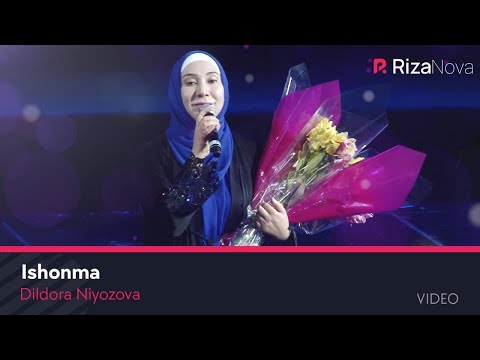 Dildora Niyozova - Ishonma