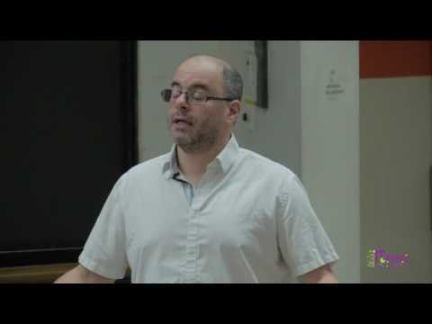 [Conférence SML] Des axiomes des mathématiques à la mathématique des axiomes - Itaï Ben Yaacov