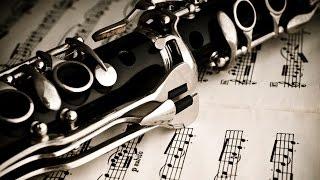 Clarinet & Piano German National Anthem
