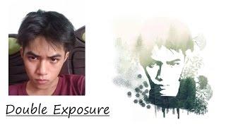 Hướng Dẫn Lồng Cảnh Với PicsArt - Double Exposure Tutorial #3