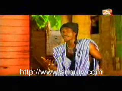 Pape Thiopet - Awo