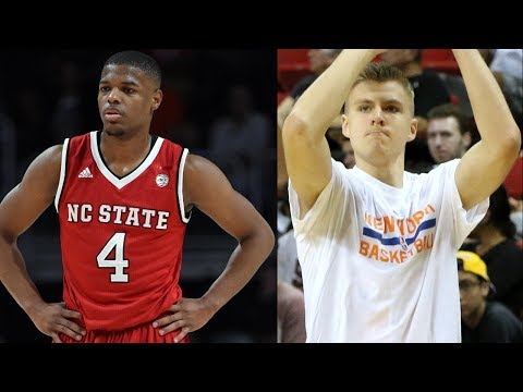 Can Dennis Smith Save The Knicks? | NBA Draft 2017