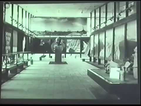 Reflections on Japanese Modernism - Part 1