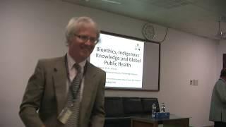 Second AIUB-AUSN Joint Workshop on Bioethics.