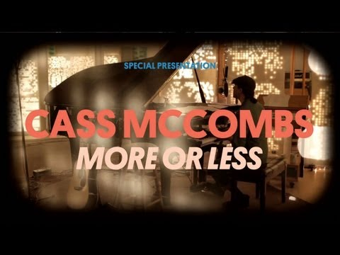 Cass McCombs - More or Less - Special Presentation