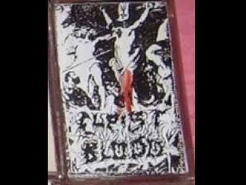 Christblood (Island) - Massacre In Heaven...