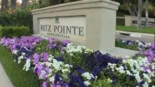 dana point monarch beach ritz pointe condo huskey