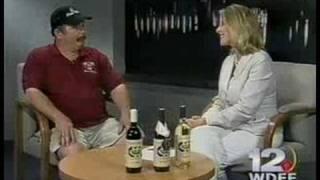 Ocoee Winery Morning news