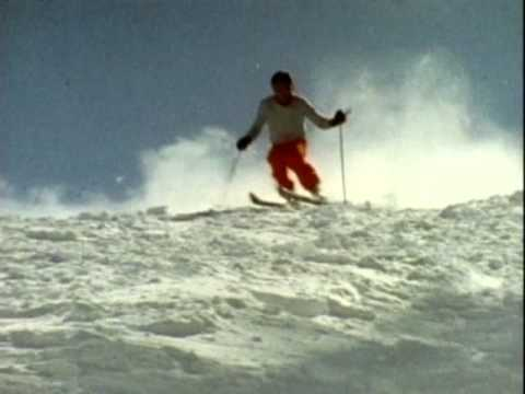 Sun Valley discovery, 1936, first American Ski Area.mov