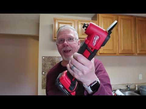 New Tool Tuesday- Milwaukee Vs DeWalt Oscillating Tool