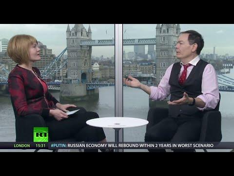 Keiser Report: Bubonic Plague of Finance (E694)
