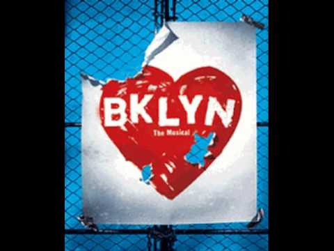 Brooklyn - Raven