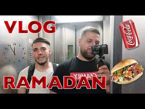 Ramadan Vlog 🍗⎮ Praktikum bei DPD ? - Good Life Crew