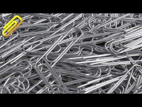 🖇️ 6 PAPER CLIPS LIFE 🅷🅰🅲🅺🆂 FOR EVERYDAY USES 🖇️ |Clip Crafts Life Hacks|