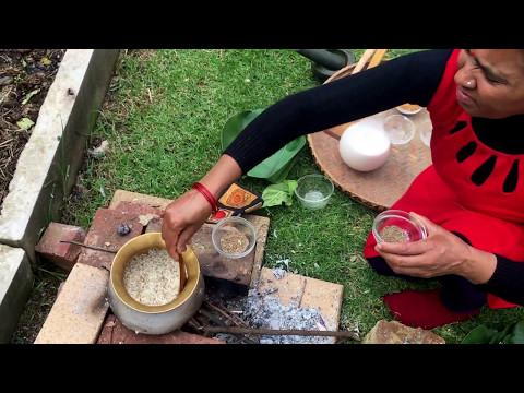 Rice I Pudding I Kheer I Recipe I Vegan I Gluten Free I खीर I Nepali