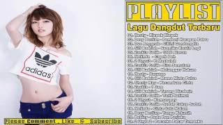 Gambar cover Lagu Dangdut Terbaru 2017 Terpopuler Saat Ini - Lagu Dangdut Terbaik 2016 - 2017