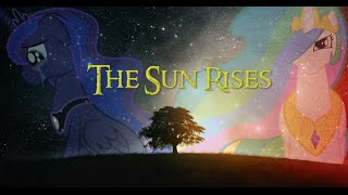 [Español Sub.] ElectroKaplosion - The Sun Rises (Feat. Forest Rain)