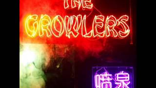 The Growlers   Big Toe