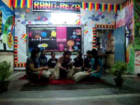 AFS KANPUR ACADEMY Cultural Week 2012 Kawwali ..