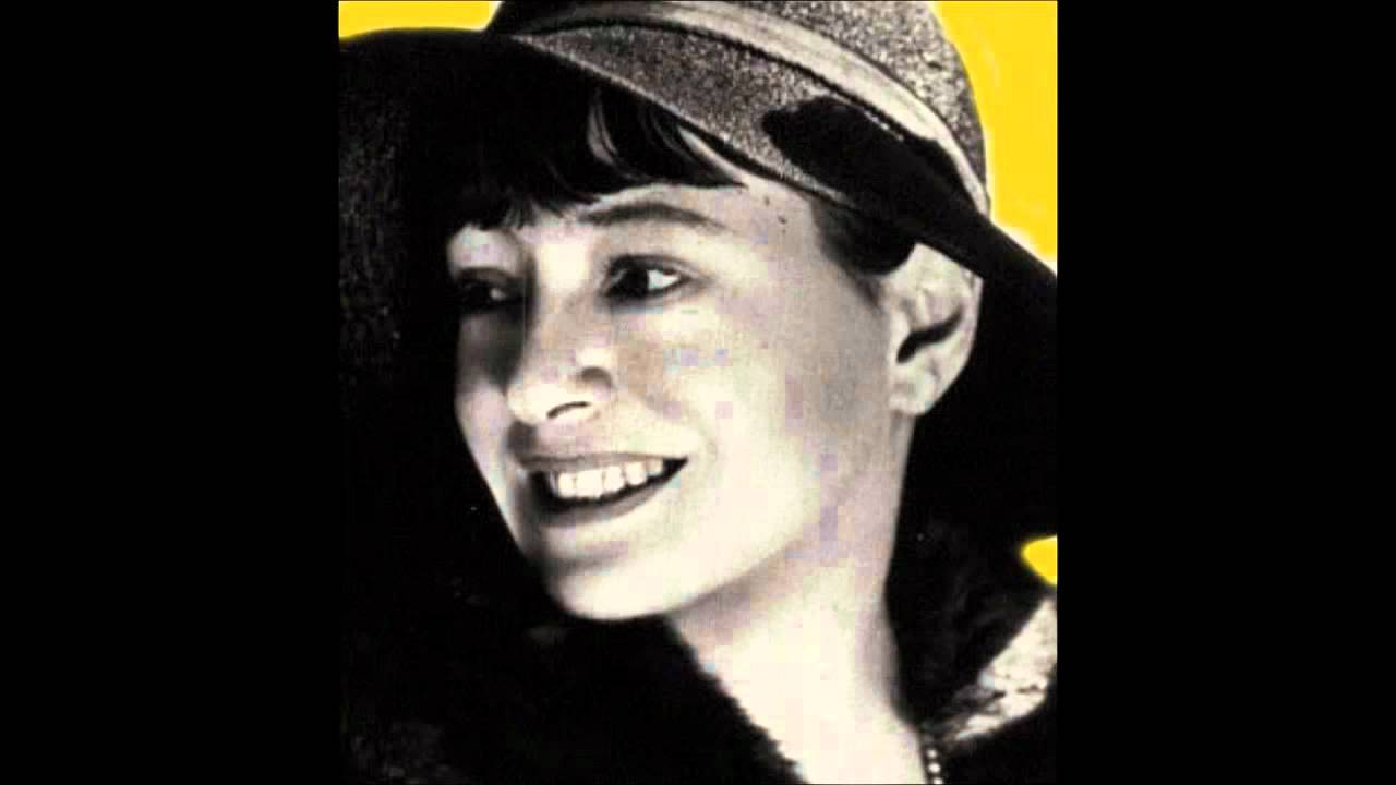 Dorothy Parker - \'A Shiny Gun\' adapted from \'Frustration\' - YouTube